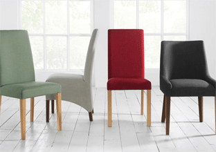 Bentley Designs Dining Chairs