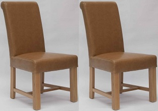 Dining Chairs Collection