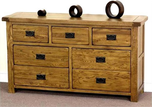 Wooden Sideboards