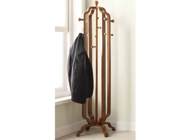 Magazine Racks & Coat Stands