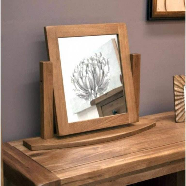 Photo of Opus dressing table mirror
