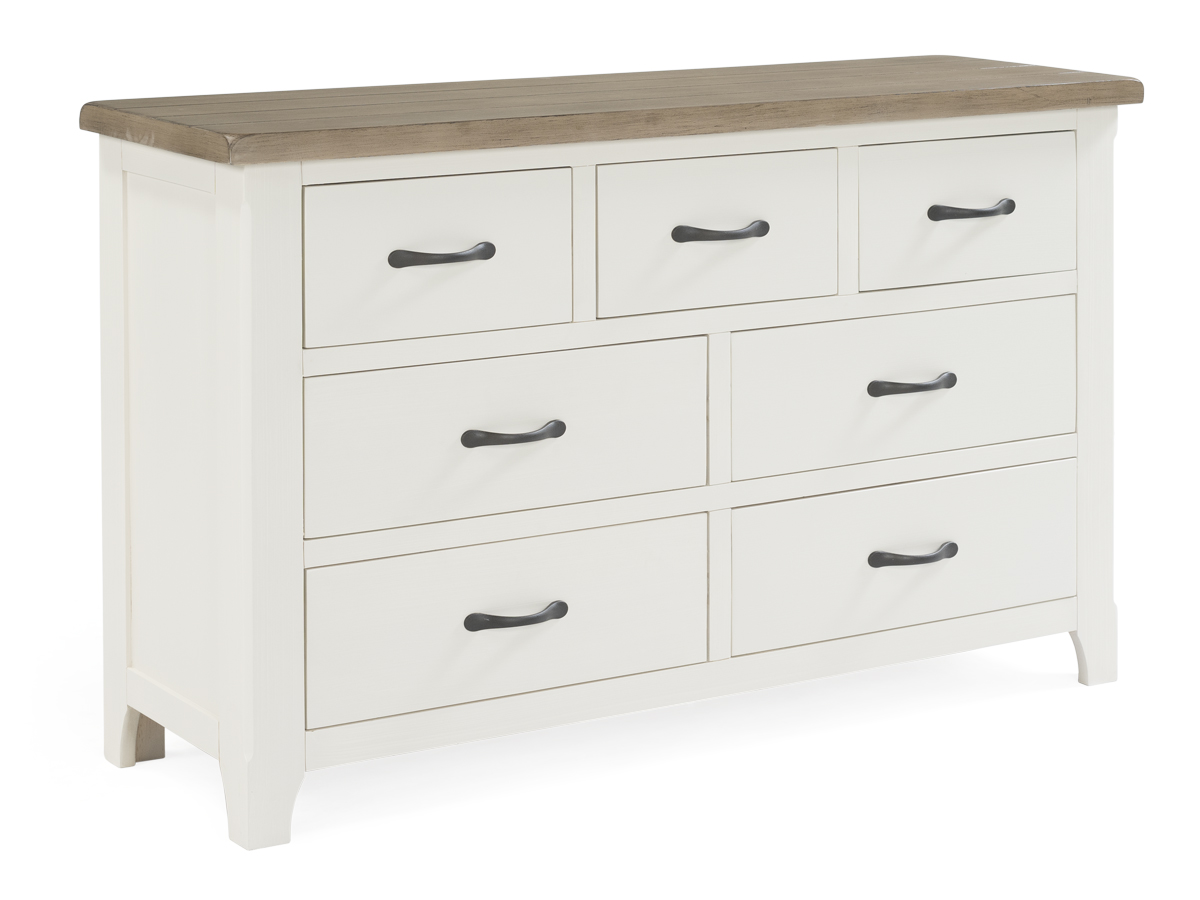 Cranmore Solid Pine Dressing Chest