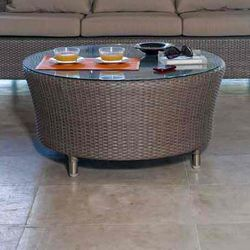Photo of Skyline chester coffee table