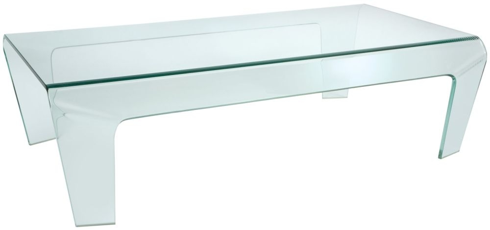 Photo of Greenapple lychee xeon glass coffee table