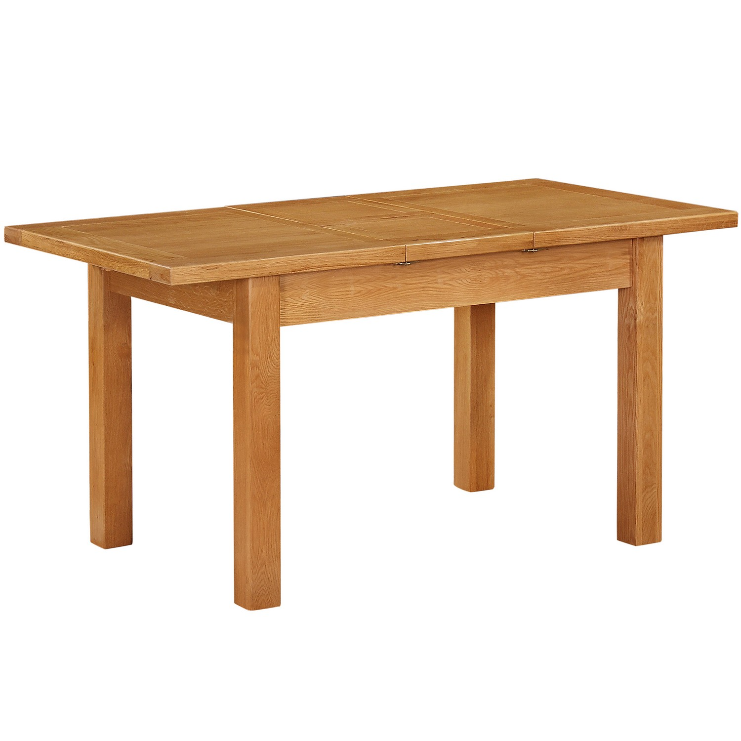 Canterbury Solid Oak Dining Table + 6 Valencia Dining Chair