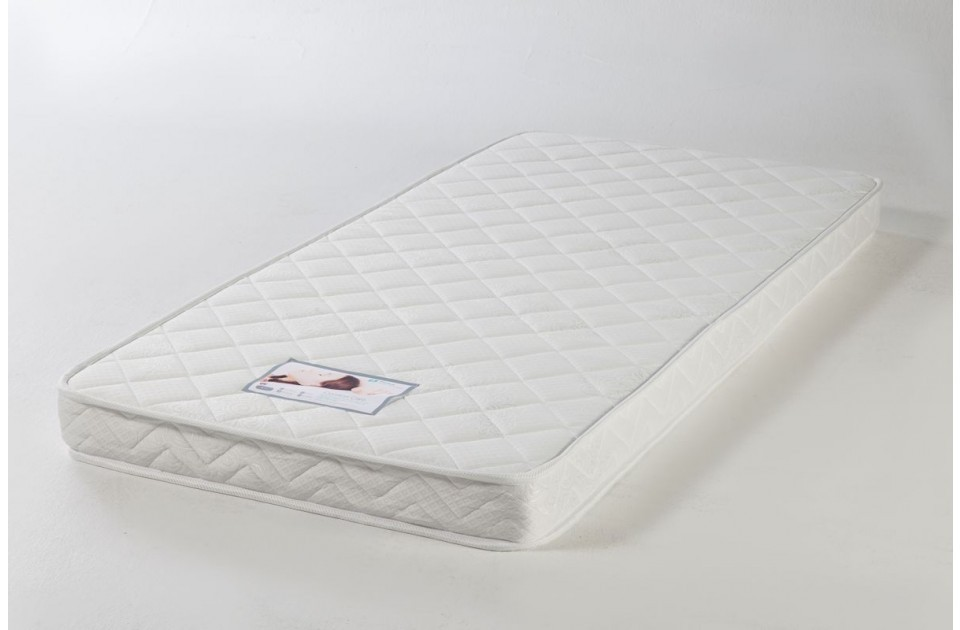 Birlea sleepy's 4ft small double comfort care mattress