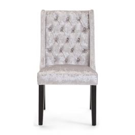 Fairmont Gemma Velvet Dining Chairs
