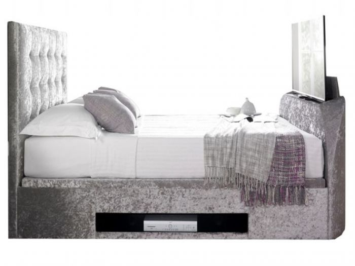 TV Beds | Bedroom - Free Next Day Delivery |First Furniture