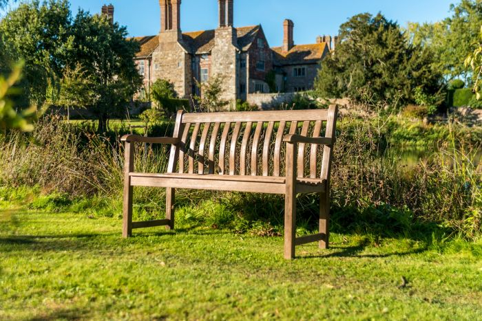 Miraculous Alexander Rose Sherwood Broadfield 4Ft Bench Pabps2019 Chair Design Images Pabps2019Com