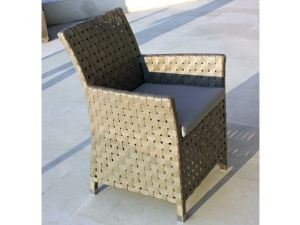 Skyline Cielo Rattan Dining Chair