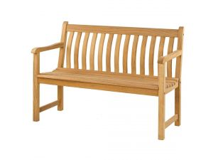 Alexander Rose Roble 4ft Broadfield Bench