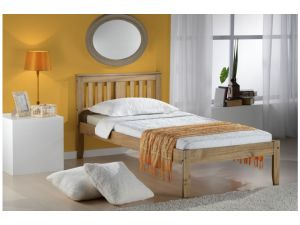 Birlea Salvador 3ft Single Pine Bed