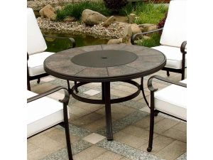 Royalcraft Versailles 106cm Firepit Table