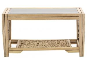 Desser Milan Coffee Table