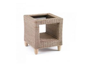 Cane Sarno Side Table