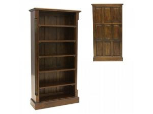 Baumhaus La Roque Tall Open Bookcase