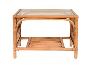 Habasco Bruges KD Coffee Table in Natural Wash