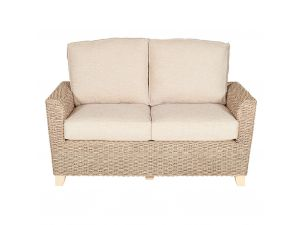 Habasco Samui 2 Seater Sofa in Pearl Wash