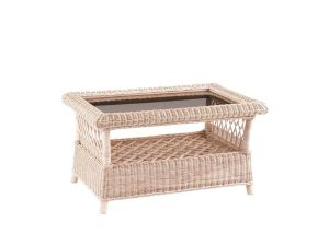 Cane Murcia Coffee Table