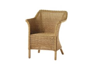 Cane London Wicker Chair (Frame Only)