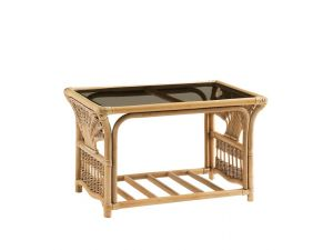 Cane Memphis Coffee Table
