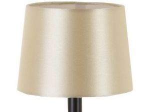 RV Astley Gold Luxe Shade With 15cm Clip