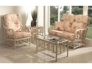 Desser Morley 3 Piece Suite Inc. 2+1+1 Seater Conservatory Set