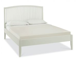 Bentley Designs Ashby Cotton 4ft6 Double Slatted Bedstead