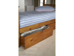 Limelight Pavo Pine Underbed Drawers