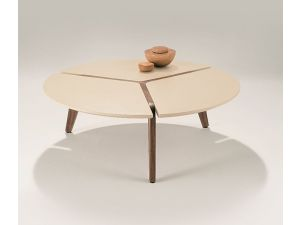 Chelsom Puntura Circular Coffee Table
