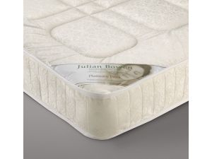 Julian Bowen Platinum 3ft Single Bunk Mattress
