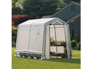Rowlinson 6x8 Greenhouse In A Box