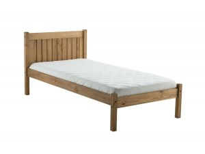 Birlea Rio 3ft Single Pine Bed