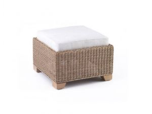 Cane Luca Footstool