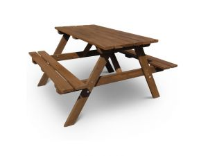 Chester 6 Seater A-Frame Picnic Table