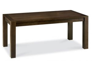 Bentley Designs Lyon Walnut 180cm Ext. Dining Table