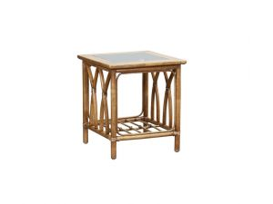 Cane Asti Serena Side Table