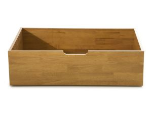 Serene Macy Hevea Cherry Storage Drawers