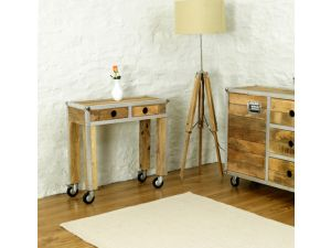 Roadie Chic Console Table