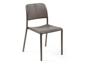 Europa Bistrot Chair In Turtle Dove