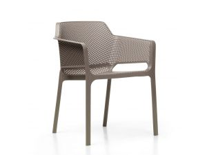 Europa Net Chair Turtle Dove Twin Pack