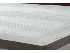 Sealy Profile Deluxe Posturepedic 1400 Pocket 3ft Single Mattress