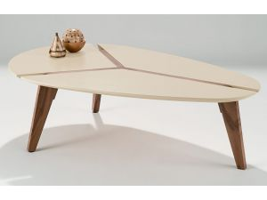 Chelsom Puntura Teardrop Coffee Table