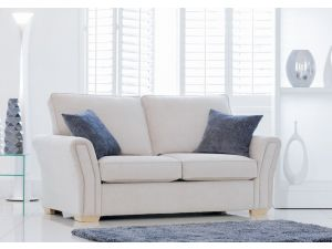 Alstons Venice 2 Seater Fabric Sofa