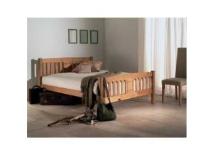 Limelight Sedna 4ft6 Double Wooden Bed