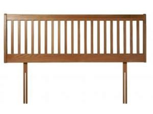Limelight Cordelia 3ft Single Oak Headboard