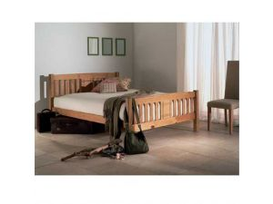 Limelight Sedna 3ft Single Wooden Bed