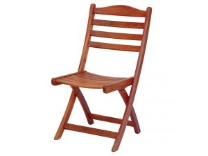 Alexander Rose Cornis Folding Chair