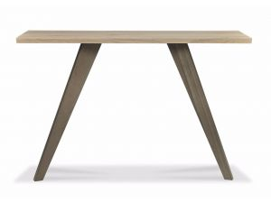 Bentley Designs Cadell Aged Oak Console Table