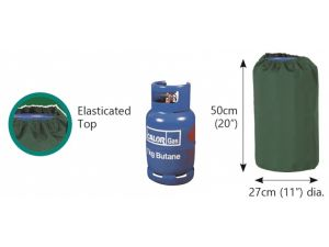 Bosmere Gas Bottle Cover - 7kg